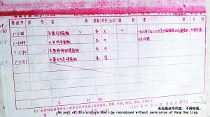 """南京博物院1963年的档案中,吴镇《松泉图》的来源被写为""""庞增和先生捐赠""""。"""