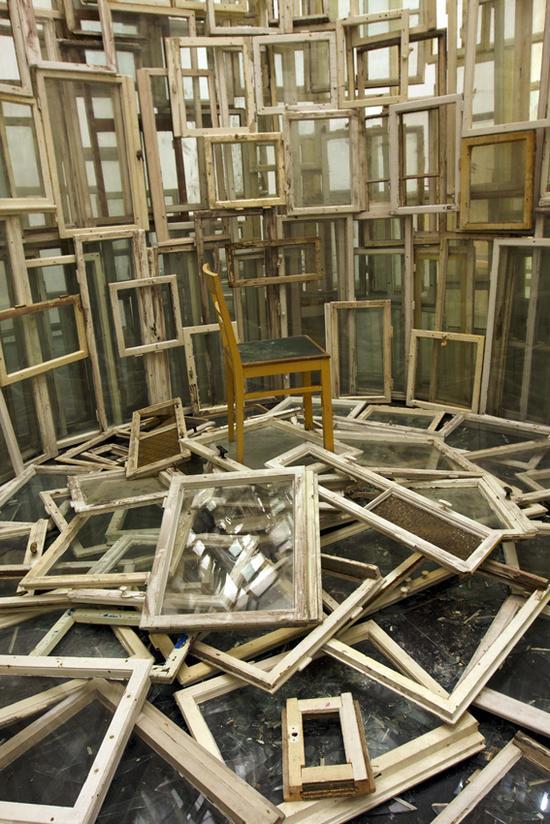《一个记忆的房间》 2008年