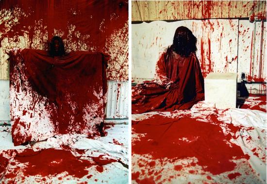 《成为绘画 - Becoming Painting》 1993年
