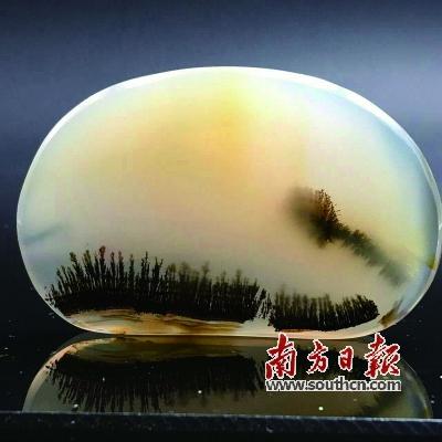 海玉水草花,陈伟华藏