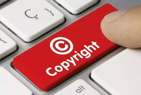 版权也是一种资源