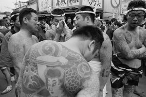 纪实摄影大师久保田博二:摄影是对美的传递
