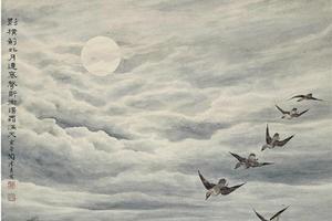 冷月画派的艺术及市场走向:海派无派 冷月有派