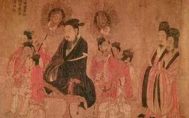 缔造四个王朝的古代第一贵族集团:史上真正贵族