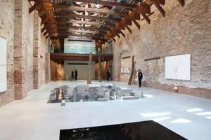 越来越多的博物馆馆长开始为私人收藏策展