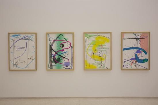 永远的抽象:消逝的整体与一种现代形式的显现