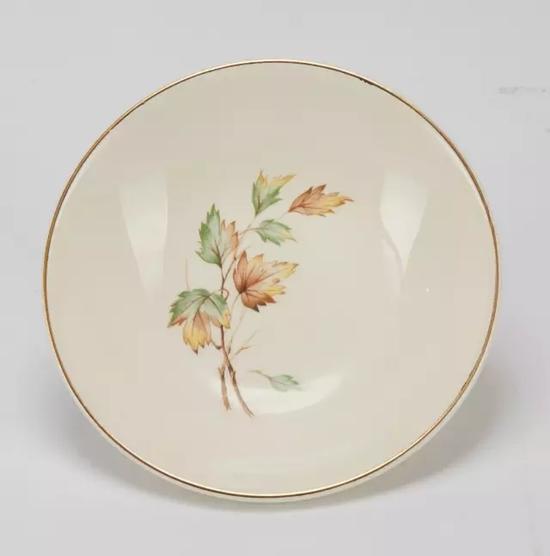 肯尼迪用瓷质餐盘