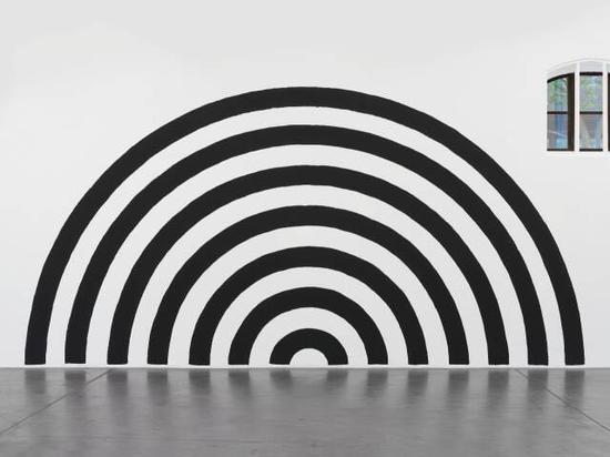 马丁·克里德,《Work No。 2491》,2015。图片:致谢乔空间