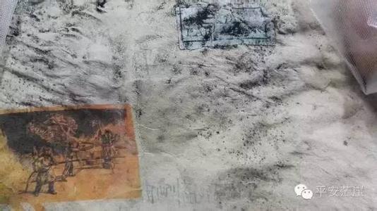 """罗布泊附近发现的遗骸可能是一名叫""""李中华""""的四川巴中男子"""