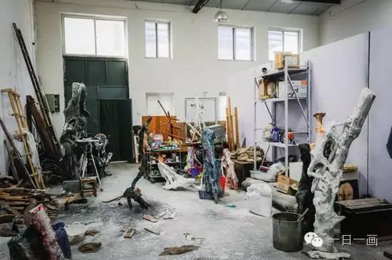 张立涛工作室
