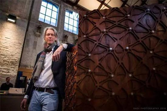 #Sven Hulsbergen Henning先生和他设计的家具#