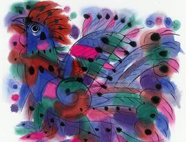 美林的世界:韩美林艺术大展