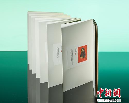 十二生肖•瓷上邮票:瓷铂工艺与邮票艺术结合