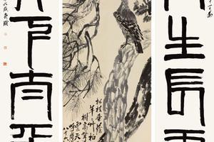 中国艺术品拍卖缓慢回升 缩量增质是大势所趋