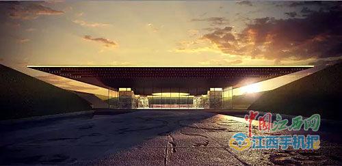 海昏侯国国家遗址公园规划出炉 总投资120亿