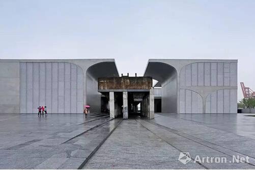 上海龙美术馆(西岸馆)