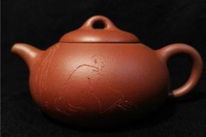 书画篆刻家宋洋:紫砂壶艺术作品鉴赏
