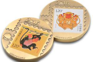 中国首款生肖邮票铜章释疑
