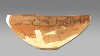 变体鱼纹钵(南京博物院)
