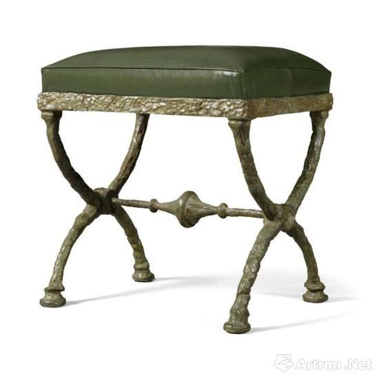 迭戈·贾科梅蒂的家具设计,图片来自网络,与拍卖无关