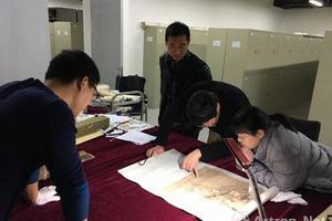 杭州西湖博物馆新增77件珍贵文物
