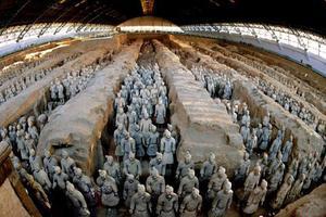 陕西公开全省博物馆信息 190家博物馆免费开放