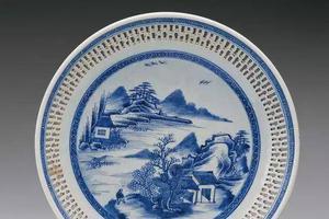 清代瓷器的创新高峰:恬淡高雅的雍正瓷