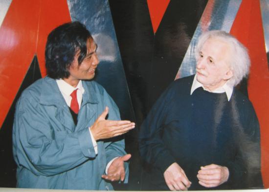 5 幸会爱因斯坦