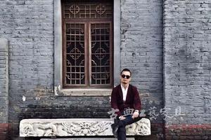 刘加斌:从影视圈回归的家具设计师