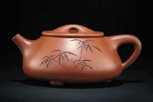 紫砂壶收藏的几大误区 什么才是好壶