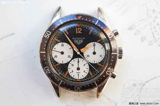 一枚罕见古董腕表在线拍出19.5万美元