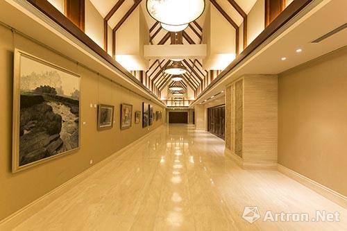 中国人保集团艺术长廊