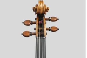 伦敦乐器拍卖行将呈献稀世1684年制造小提琴
