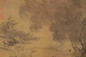 中国画的留白:无处不在的妙处