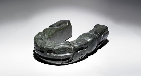 仪式性球赛腰带 公元100-500年