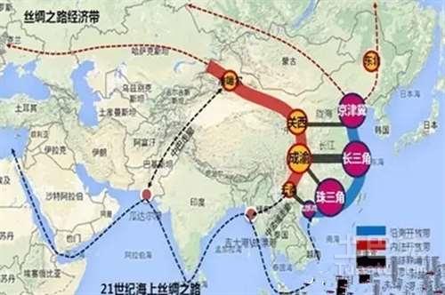 """红木行业可以通过""""一带一路""""让世界爱上中国红木家具"""