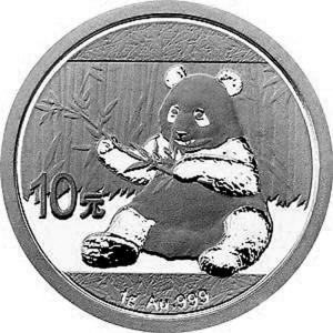 熊猫金银纪念币是否值得收藏
