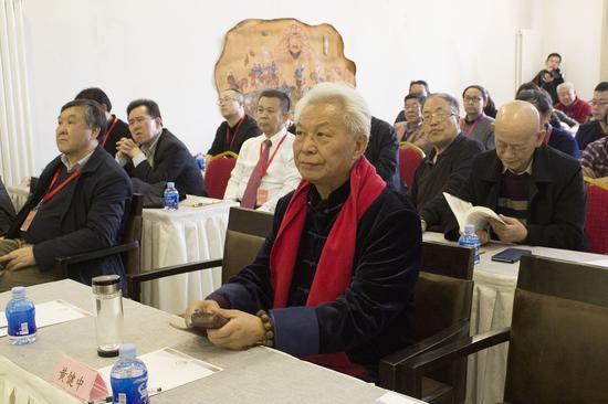 历史正剧《忽必烈》,由黄健中先生担任总导演