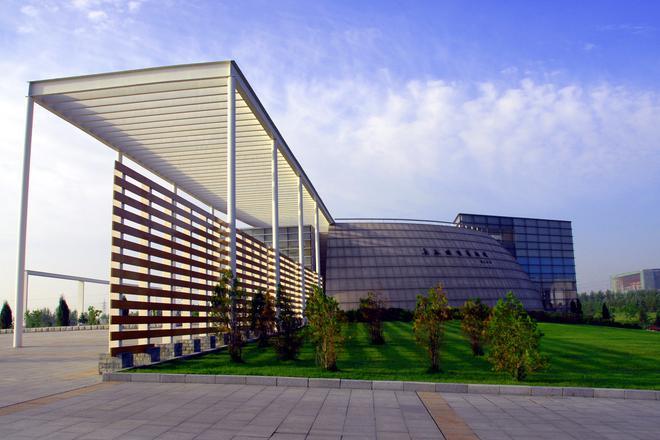 长春世界雕塑公园荣膺国家5A级旅游景区