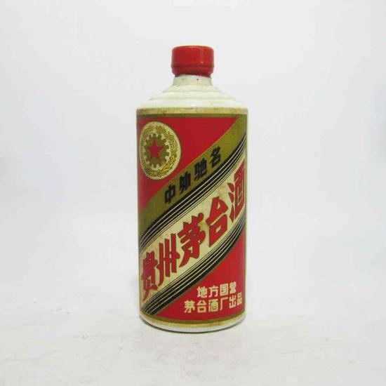 北京茅台收藏馆开出 重磅价格收老酒再掀热潮