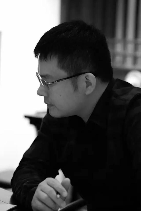 """""""德古""""创始人陈国凡先生"""