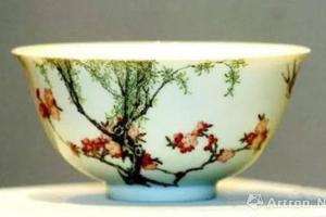 清三代瓷器的市场地位缘何固若金汤