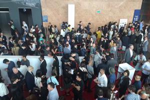 艺博会观察丨今年的香港巴塞尔尤为关键