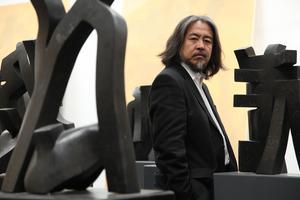 《影响》提名艺术家•刘永刚