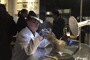 山东馆藏文物调查:濒危文物近150万件