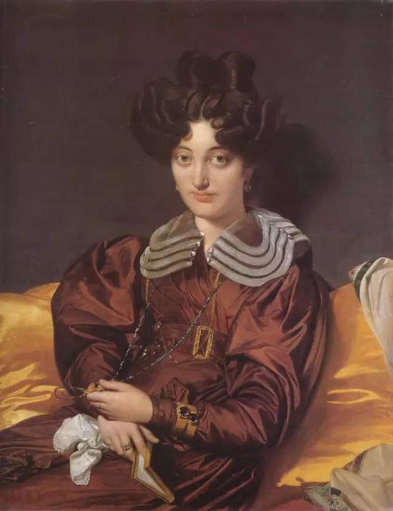 《玛丽·马克特·德·圣玛丽夫人》