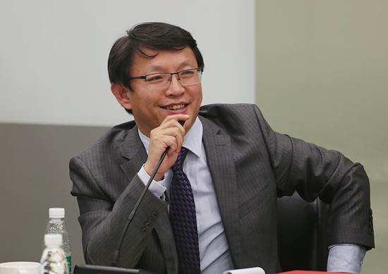 京都高级合伙人杨大民律师