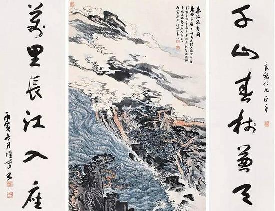 春江不老中堂