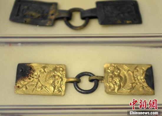 江口沉银遗址首期发掘结束 出水三万件文物