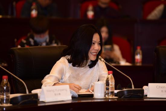 文化乌镇股份有限公司总经理 乌镇国际未来视觉艺术计划执行主席